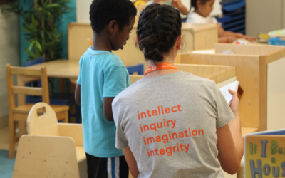 PreK – 12 Education Recommendations to Build an Engaged Citizenry